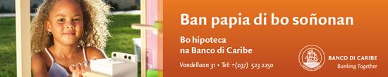Banco Caribe Mucha