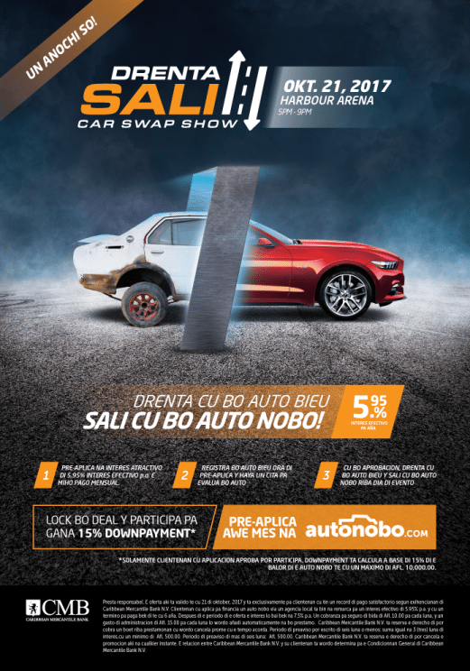 CMB Car Sales