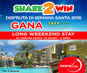 Share2Win – Weekend Stay
