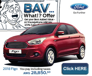 BAV.. WHAT!? Offer – Figo