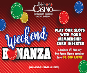 Weekend Bonanza