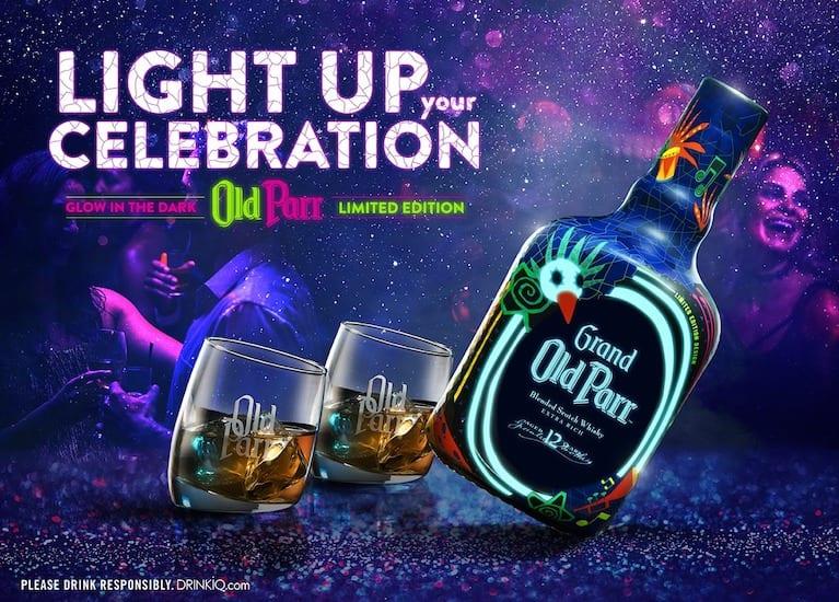 Oldparr Celebration 1 Week