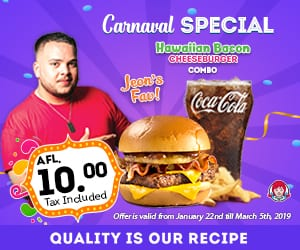 Carnaval Special