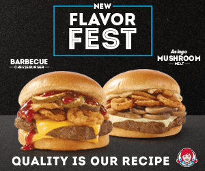 New Flavor Fest